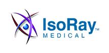 IsoRay ISR Stock News