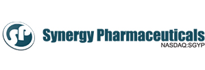 Synergy Pharmaceuticals SGYP Stock News