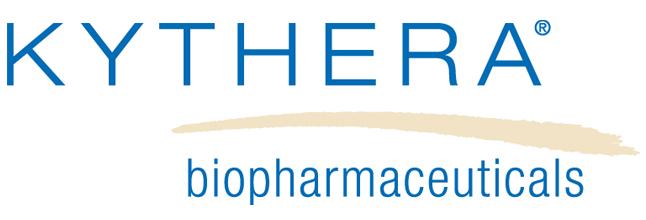Kythera Biopharmaceuticals Logo