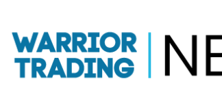 Warrior Trading News Banner