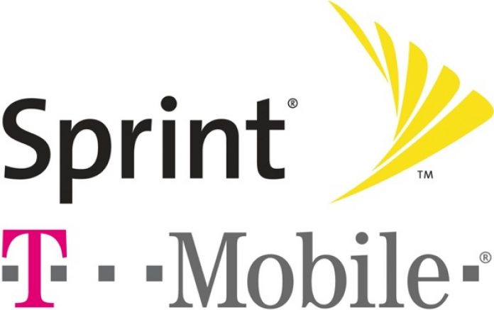 sprint corp and t mobile resume merger talks warrior trading news