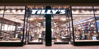 Tilly's Inc Logo