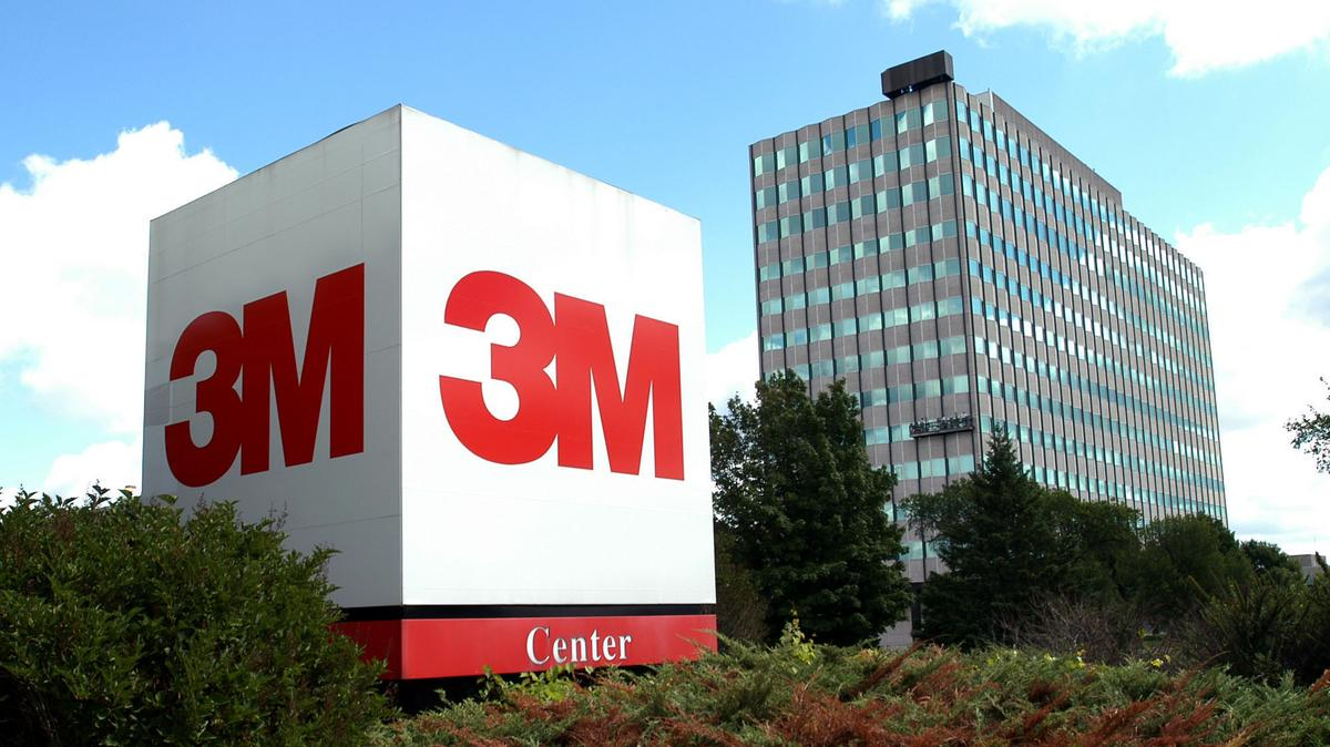 3M Company | $MMM Stock | Shares Drop As Q2 Profit & Revenue