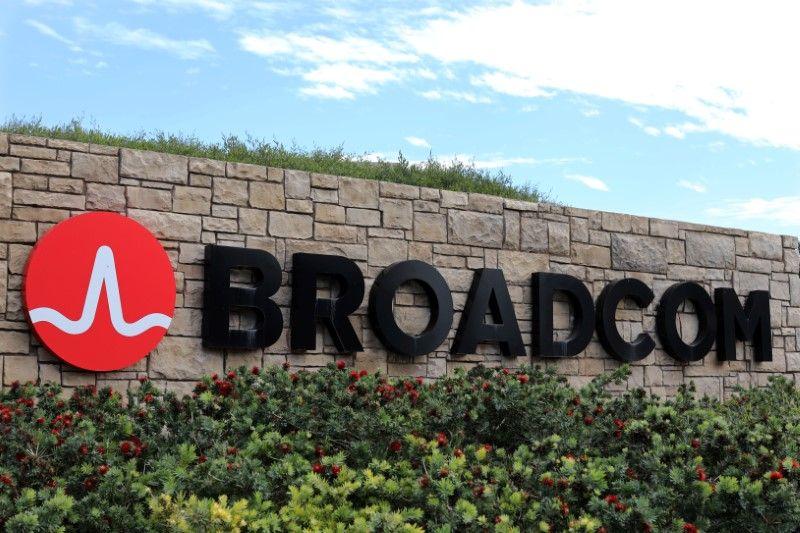 Broadcom Inc    $AVGO Stock   Chipmaker Acquires CA