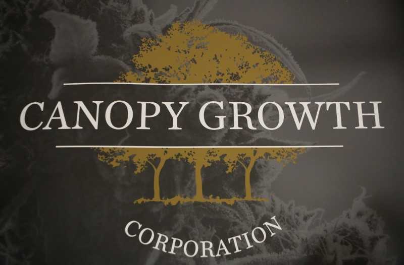 Canopy Growth closes 2 greenhouses, eliminating 500 jobs | Grow