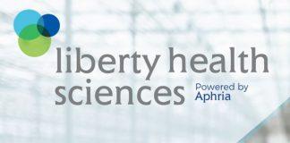 Liberty Health Sciences logo