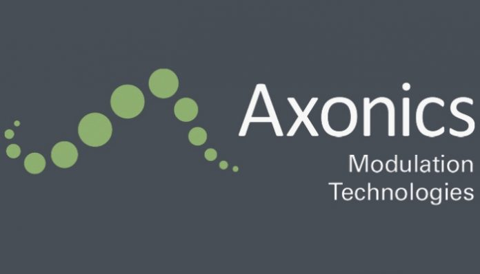 Axonics Modulation Technologies