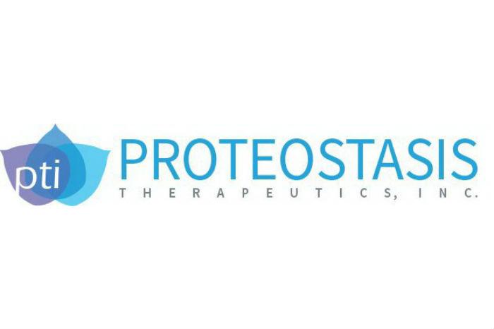 Proteostasis Therapeutics logo