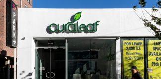 Curaleaf Holdings