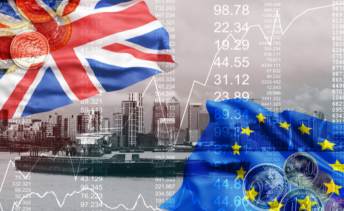 Dollar And Euro Whack The Pound After Theresa May Calls Off Brexit Vote