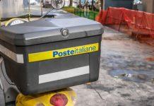 Italian Postal Service