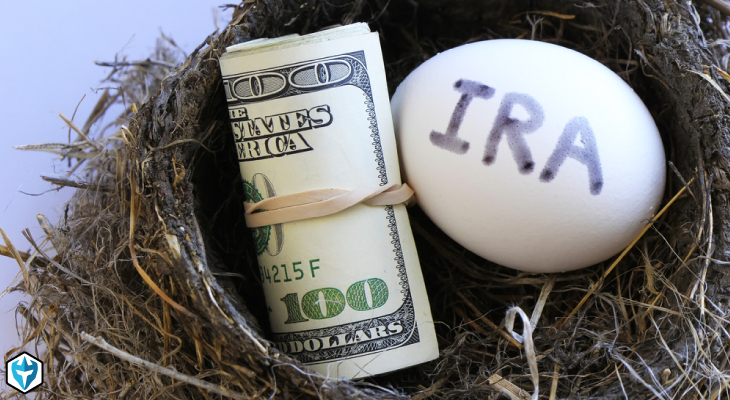 A New Year With New Limits For Your Ira Warrior Trading News