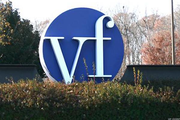 VF Corporation Receives National Award   Shop-Eat-Surf