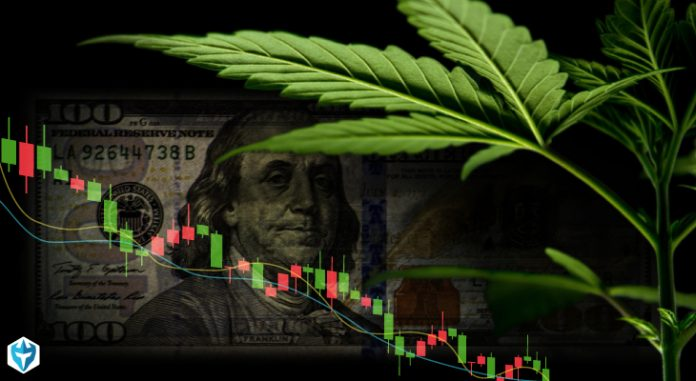3 marijuana stocks