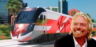 Virgin Trains USA