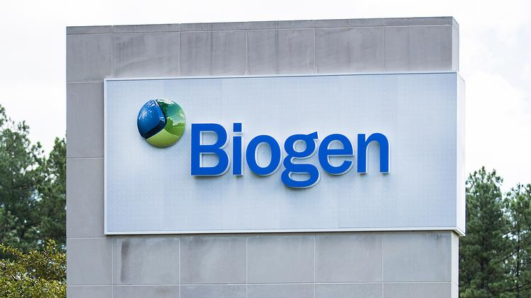 Biogen to acquire gene therapy company for $800m