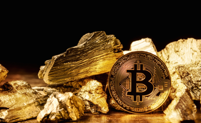 Gold backed crypto currency trading ice hockey betting systems