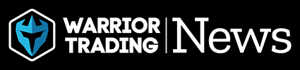 Warrior Trading News Logo
