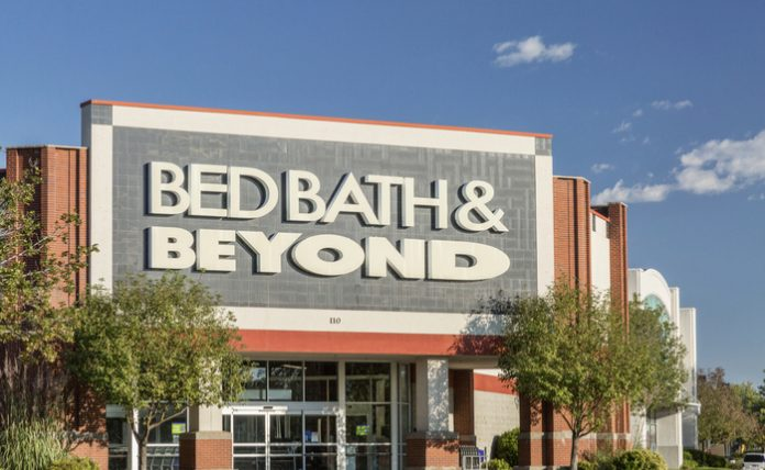 Bed Bath & Beyond Stock
