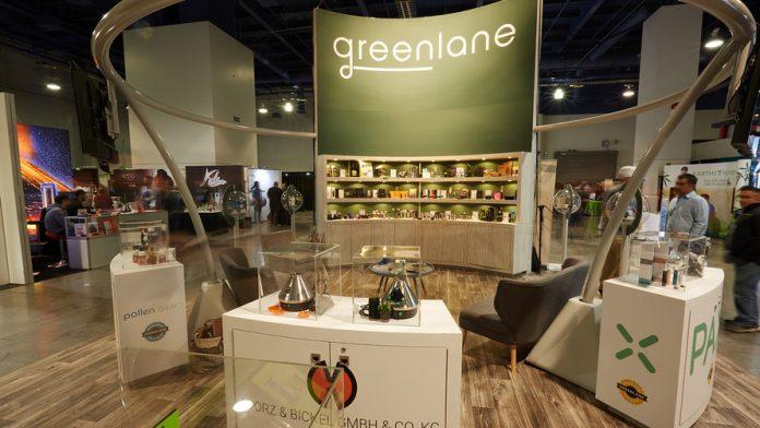 Greenlane IPO