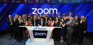 Zoom Video Communications