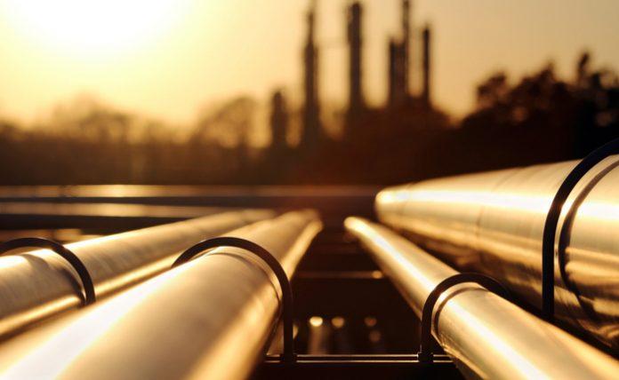 russian oil pipeline
