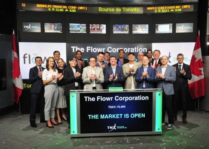 Flowr Corp