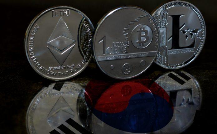 North Korean Crypto