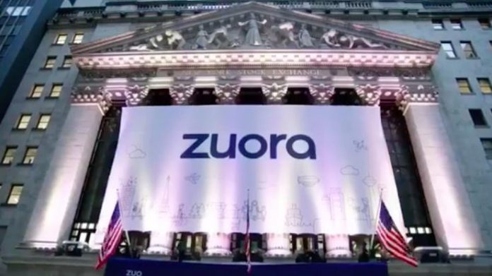 Zuora Stock Tanks 30 After Disappointing Sales Forecast