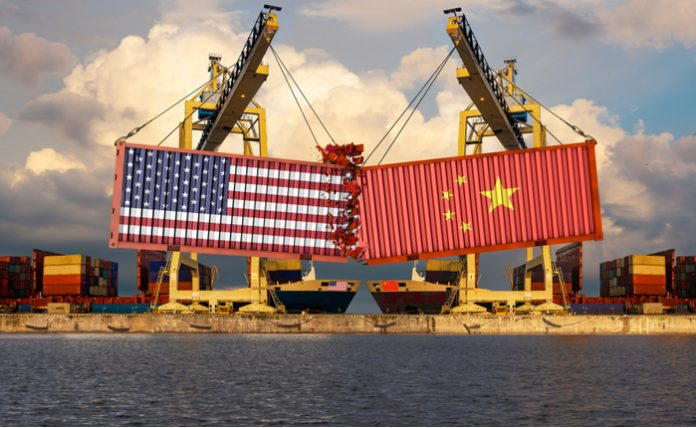 US/China trade conflict