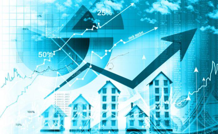 Real estate stocks