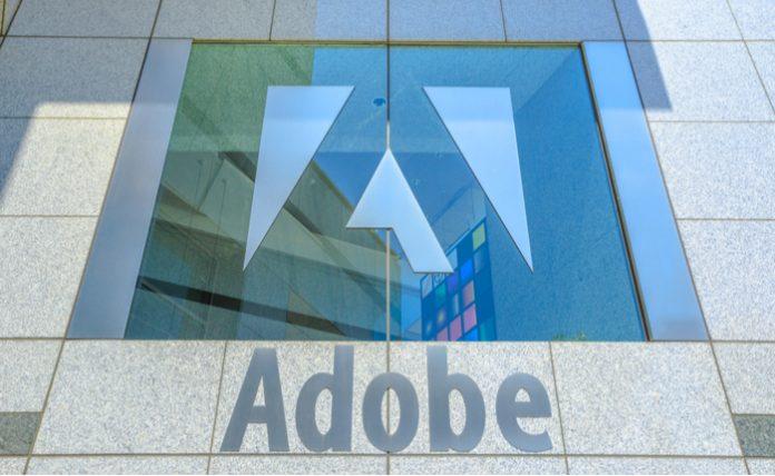 adobe earnings