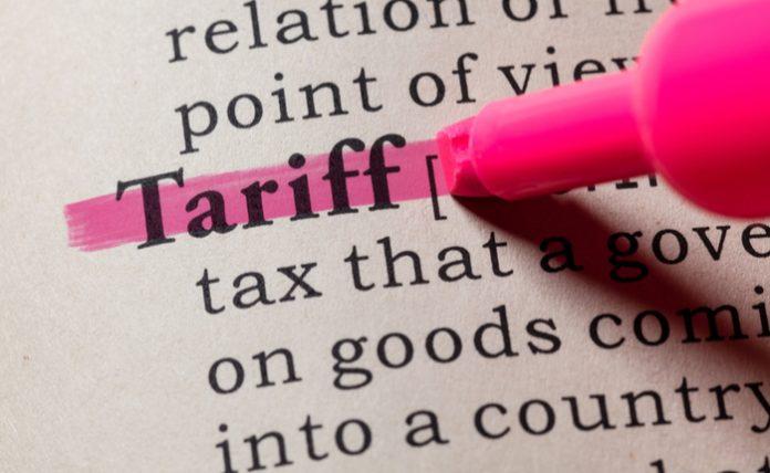 tariff impact