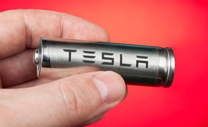US waives tariffs on Japanese aluminium for Tesla battery cells