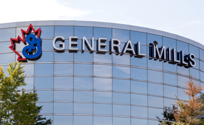 General Mills Shares Dive As Revenue Misses Expectations