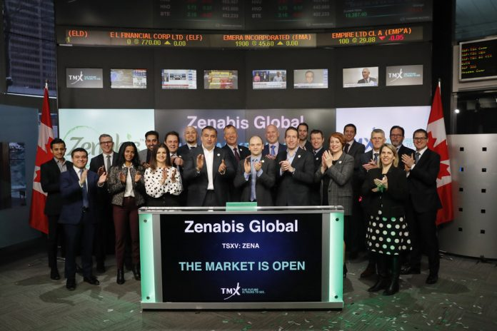Zenabis Global