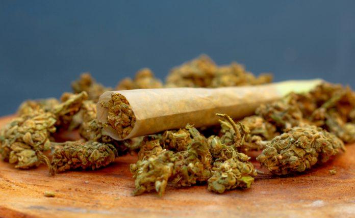 marijuana industry