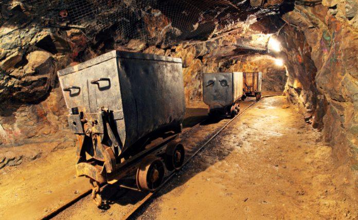 gold mining