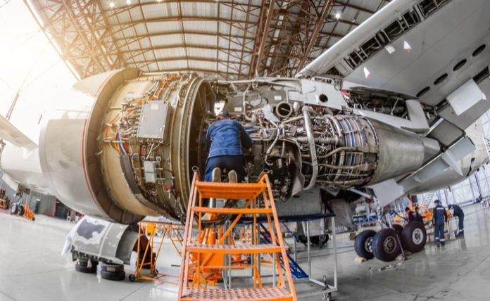 Boeing Engineer