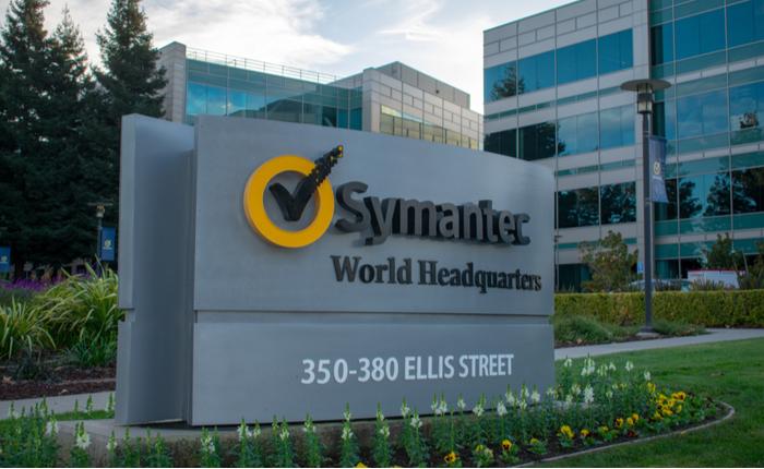 Broadcom Gets Funding for Symantec Deal, SYMC Jumps 5% Pre-Market