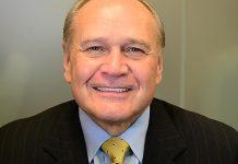 Bob Nardelli