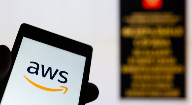 Calls mount for AWS to evict Palantir - Warrior Trading News