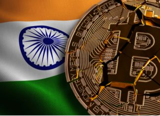 India to Ban Crypto