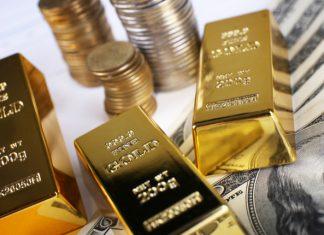 gold-platinum ratio