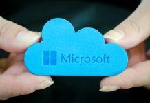 AT&T cloud deal