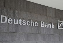 Deutsche Bank stocks