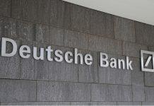 Deutsche Bank stocks