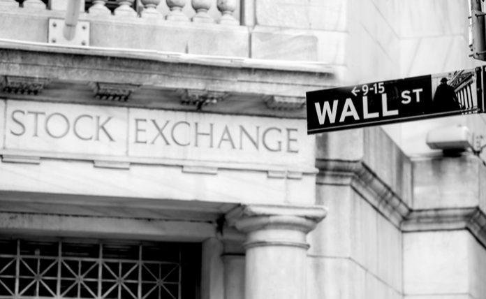 U.S. stock equity