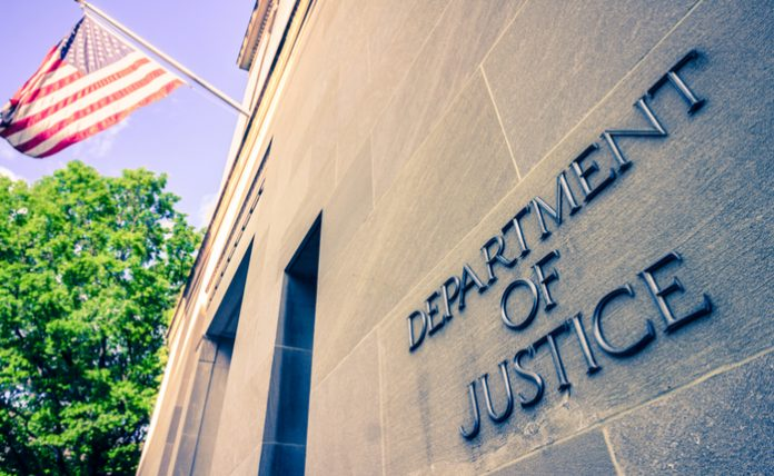 Department of Justice