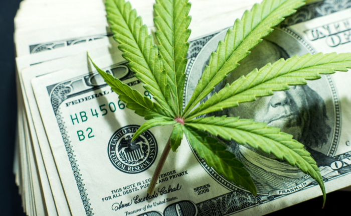 Aurora Cannabis Inc (NYSE:ACB) Shares Bought by Calton & Associates Inc